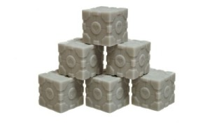 Friendship Cube